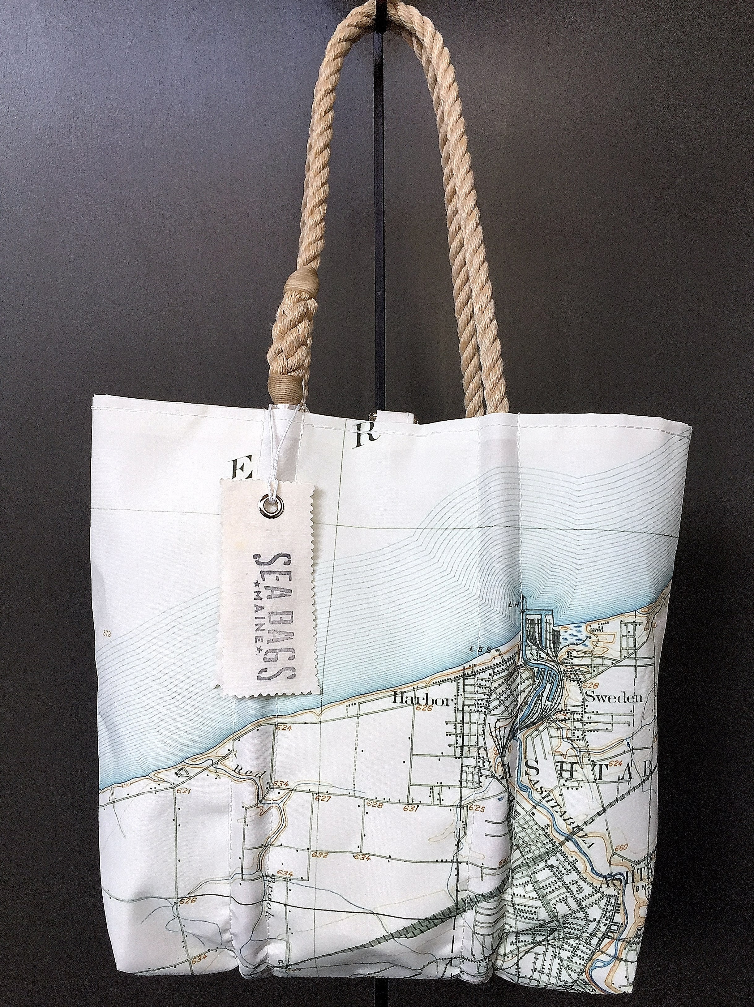 Fitzgerald's Custom Sea Bag